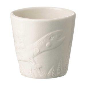 artwork ceramic coffee cup drinkware espresso saucer glass mug stoneware tea teaset tomoko transparent white