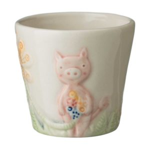 cup drinkware jenggala artwork ceramic tomoko konno