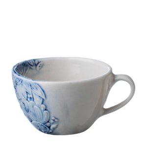 batik collection cup drinkware mug tea set