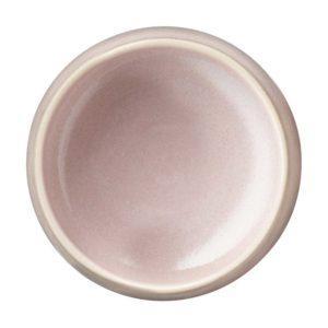 cup drinkware pasih pink beach stoneware