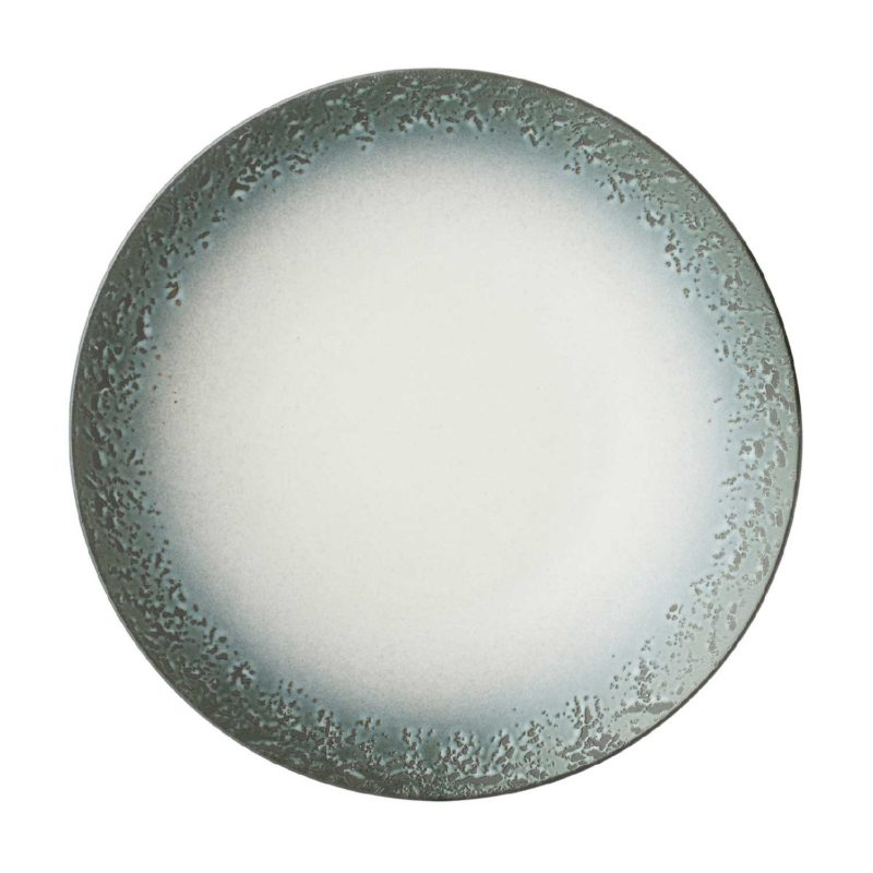 CLASSIC CURVED BREAD & BUTTER PLATE 10
