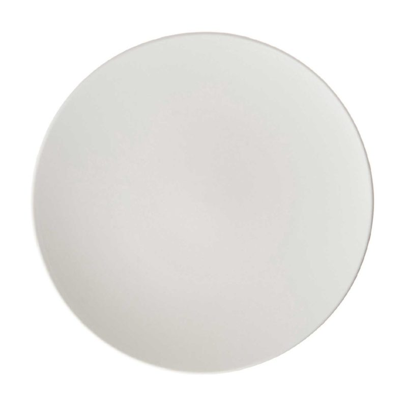 CLASSIC CURVED BREAKFAST PLATE 1