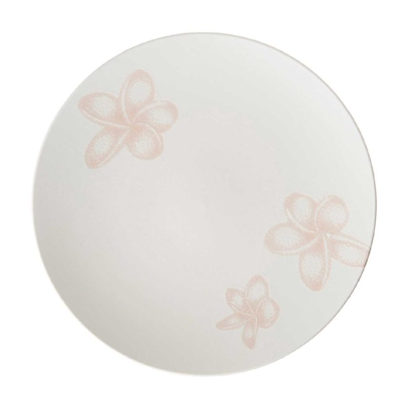 CLASSIC CURVED BREAKFAST PLATE 7