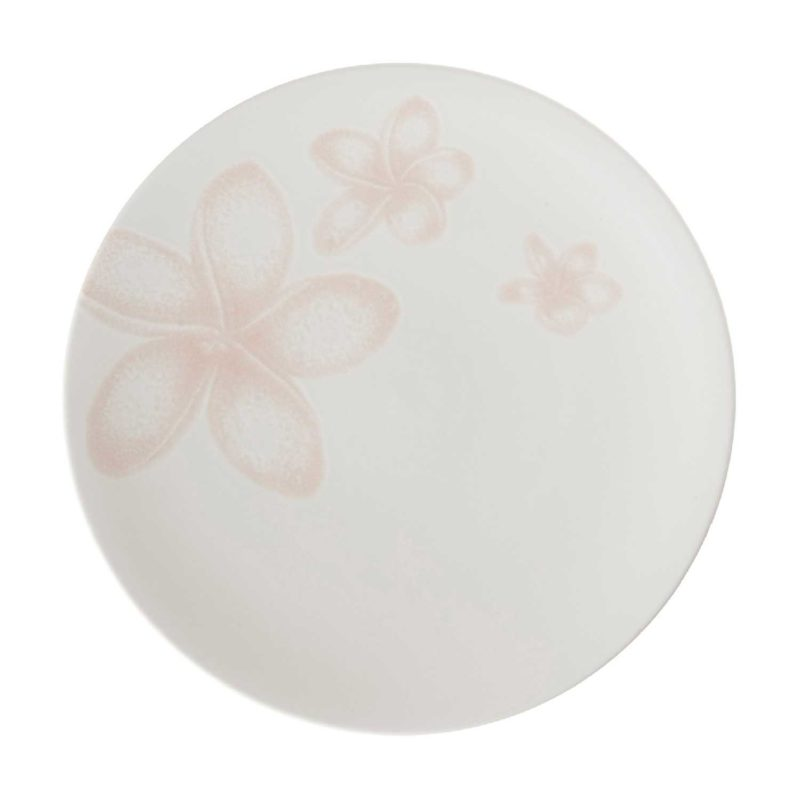 CLASSIC CURVED DINNER PLATE  8