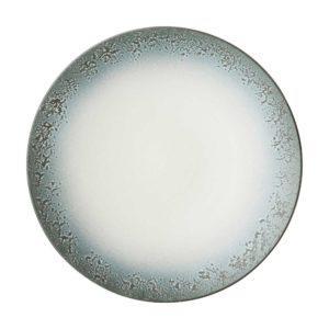 ceramic plate dining dinner plate