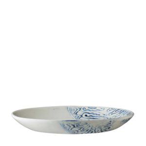 batik collection breakfast plate ceramic plate dessert plate dining