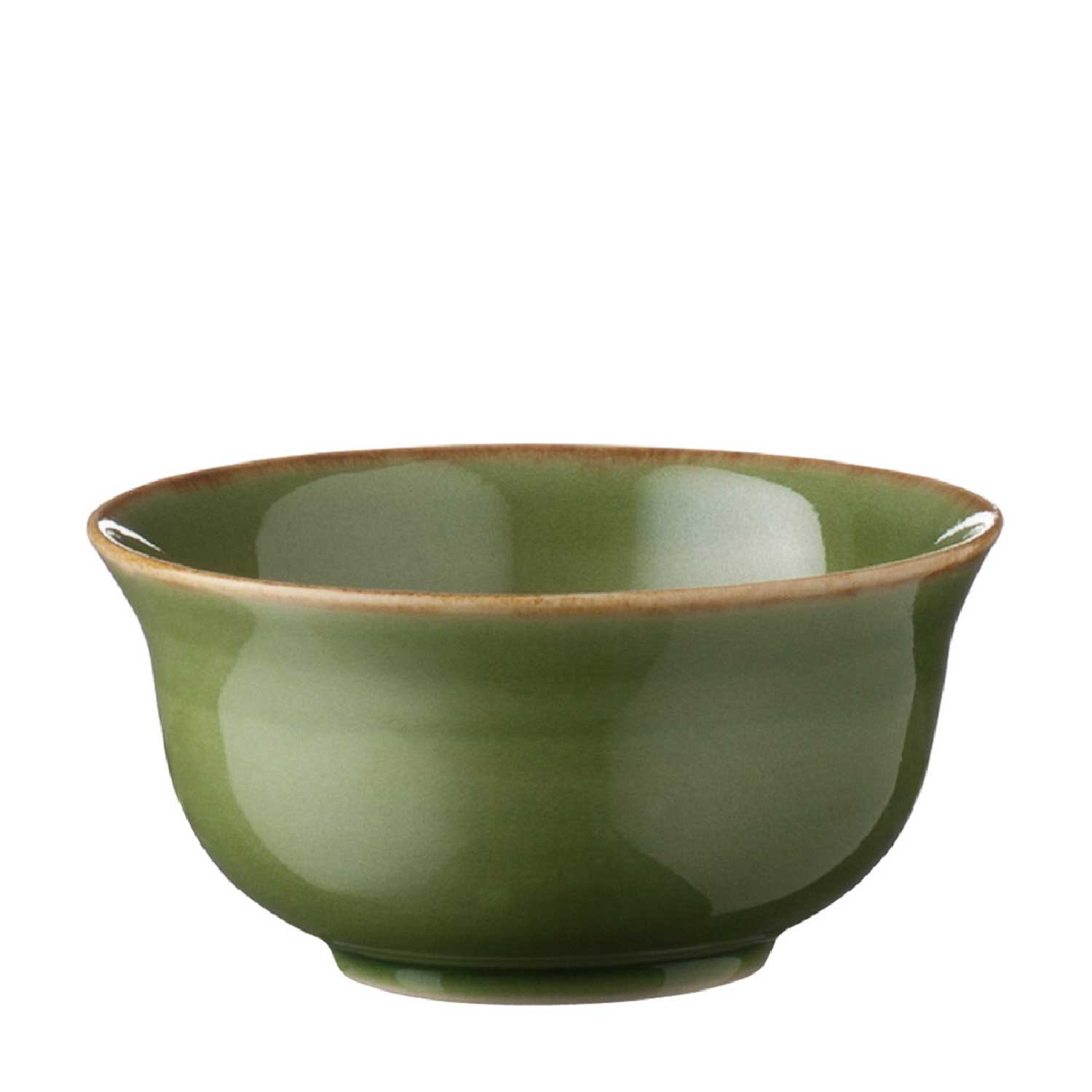 CLASSCIC CURVED RICE BOWL 5