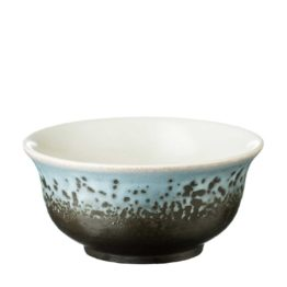 CLASSCIC CURVED RICE BOWL 6