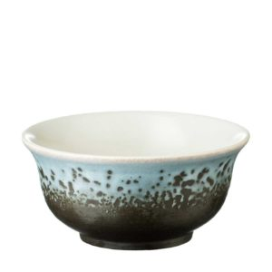 bowl canggu black sand ceramic classic curved dining dining set indonesian food rice bowl small bowl soup bowl stoneware