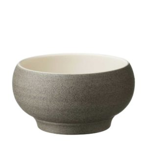 bowl ceramic dining dining set dulang indonesian food small bowl soup bowl stoneware timberline white