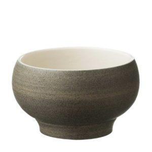 bowl ceramic dining dining set dulang indonesian food rice bowl small bowl stoneware timberline white