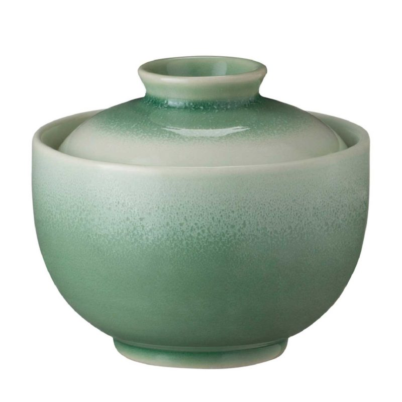 JAPANESE SOUP BOWL WITH COVER 3