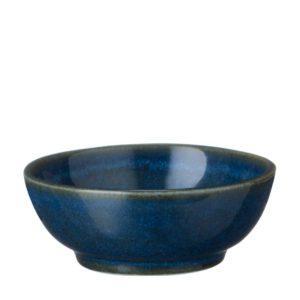 ceramic classic round dining sauce dish stoneware