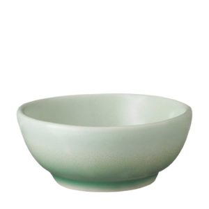 ceramic condiment dish dining dining set green bedugul indonesian food japanese golden week sauce bowl sauce dish stoneware