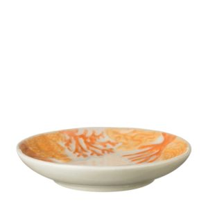 condiment dish jenggala artwork ceramic sauce dish set