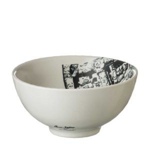 ceramic bowl davina stephens dining jenggala artwork ceramic rice bowl