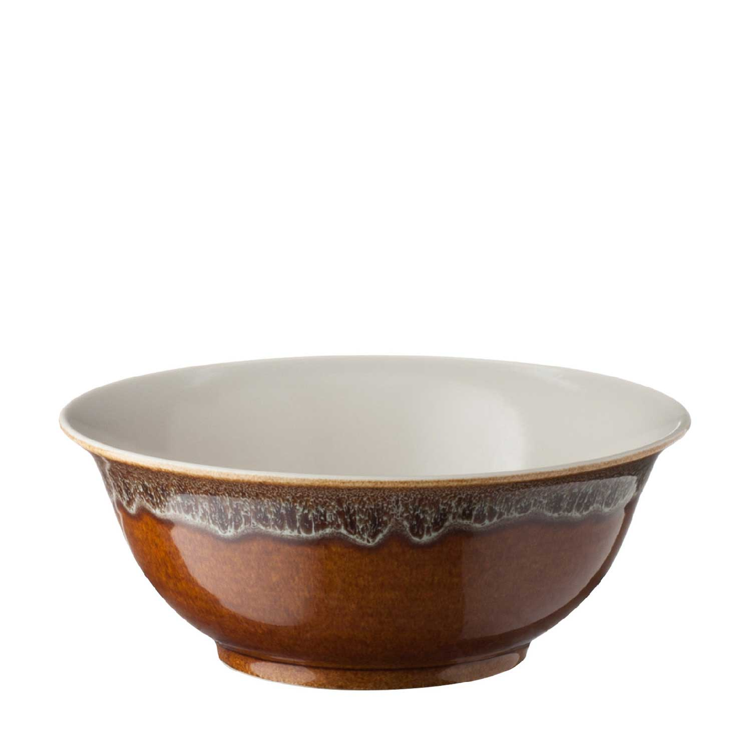 CLASSIC CURVED SALAD BOWL 3
