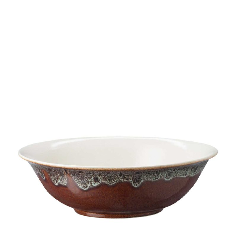 MEDIUM CLASSIC CURVED SALAD BOWL 3