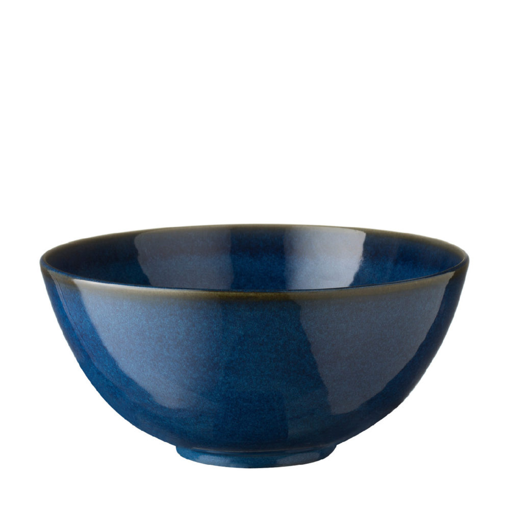 SMALL CLASSIC ROUND SERVING BOWL 1