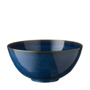 dining serving bowl small stoneware