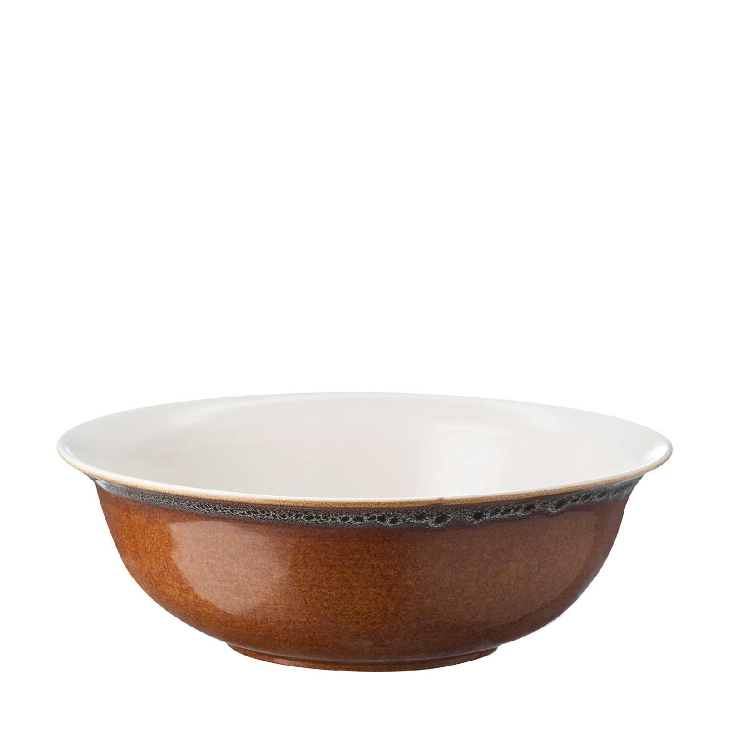 CLASSIC CURVED SERVING BOWL 3