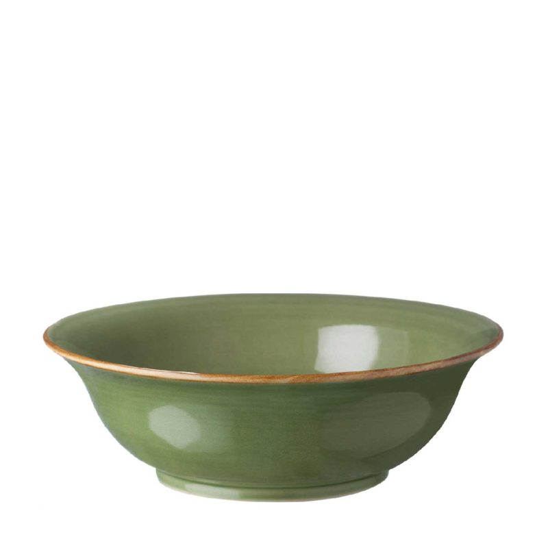CLASSIC CURVED SERVING BOWL 4