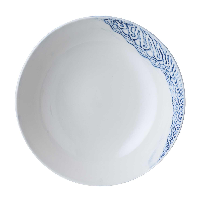 Batik Parang Curigo Salad Bowl
