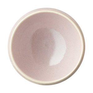 cup drinkware pasih pink beach small stoneware tripod