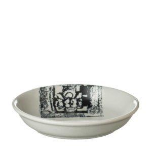 artwork ceramic condiment dish davina stephens dining sauce dish stoneware