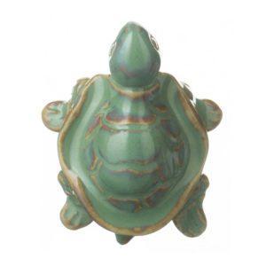 ceramic chopstick rest tabletop accessories pasih seaform green stoneware