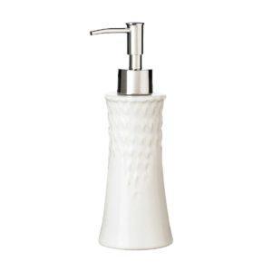 bathroom and spa amenities bendega collection soap dispenser