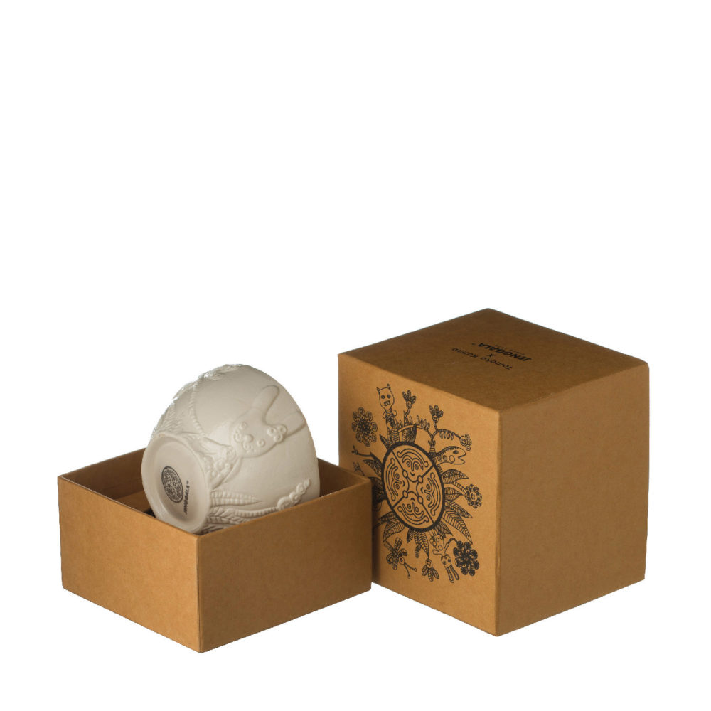 BOWL RABBIT WITH BOX