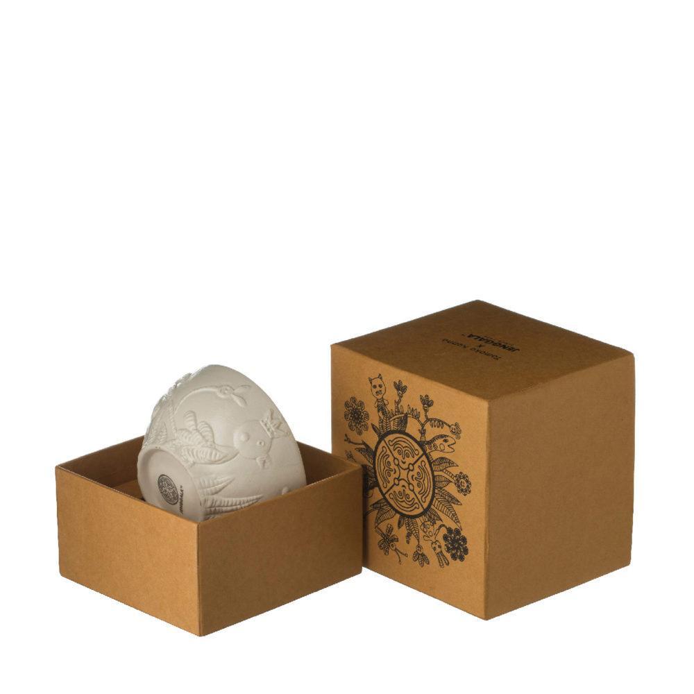 BOWL BIRD WITH BOX