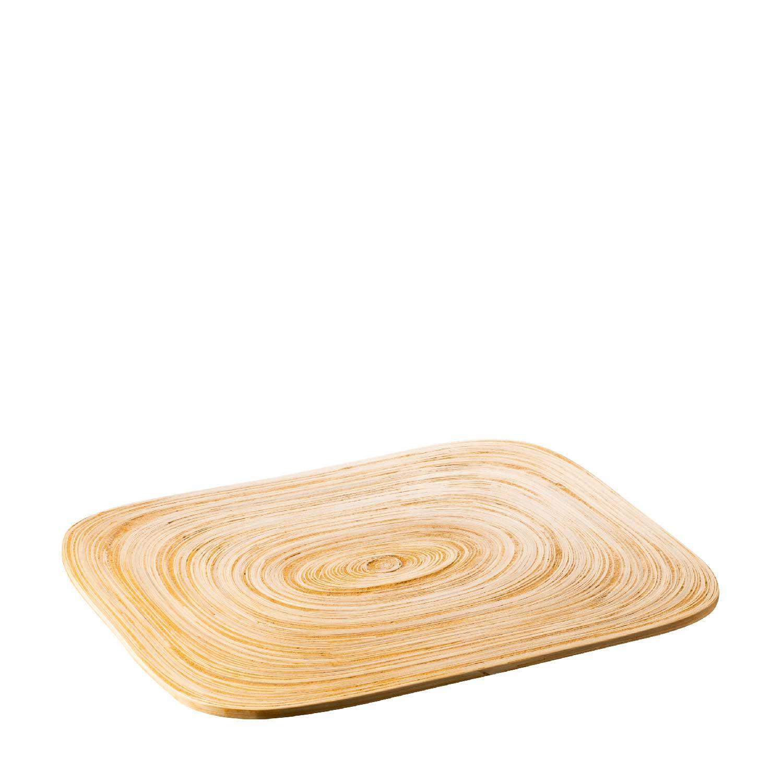 Bamboo Rectangular Placemat