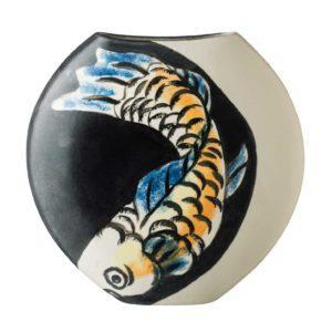 anna van borselen artwork ceramic decorative stoneware vase