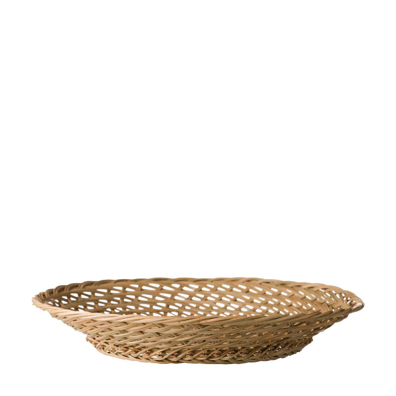 Bowl Ingka Rattan