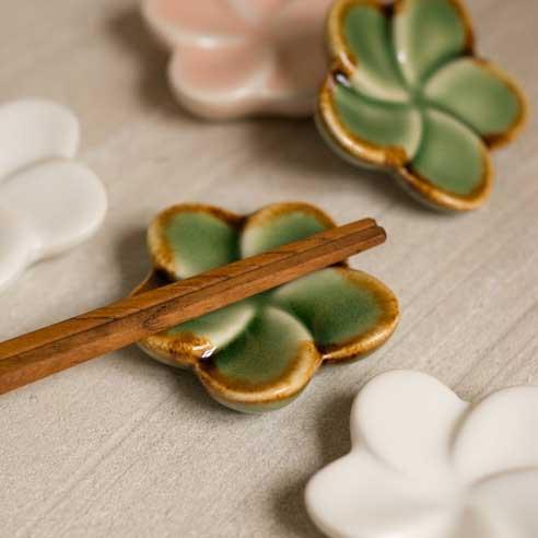 Chopsticks & Chopstick Rests