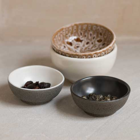 Sauce & Condiment Dishes