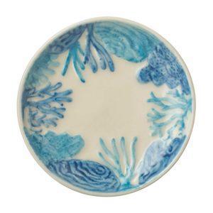 condiment dish jenggala artwork ceramic sauce dish