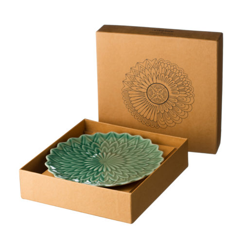 Breakfast Plate Set of 2 By Tomoko Konno 6