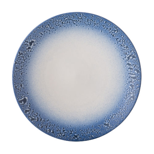 Classic Curved Dinner Plate