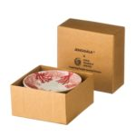 Coral Sauce Dish Set Of 4 1