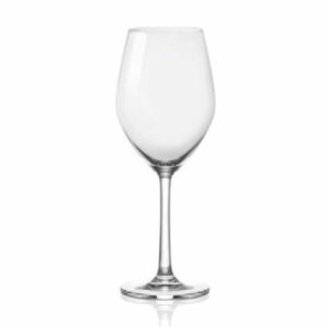glassware wine glasses