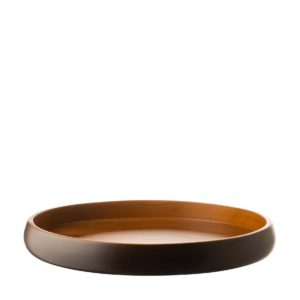 dining round tray tray wooden wooden tray