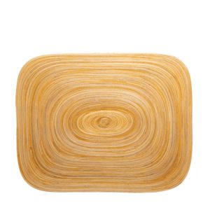 bamboo collection placemat tabletop accessories