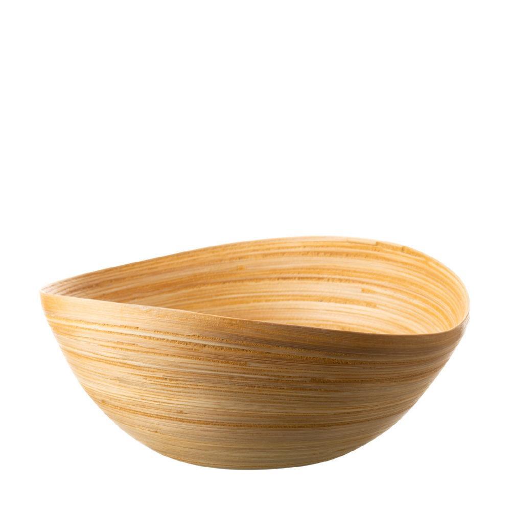 Bamboo Small Bowl