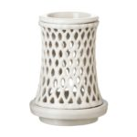 Bendega Candle Holder