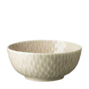 bowl dining hammered soup bowl transparent grey