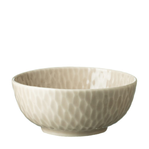Hammered Soup Bowl