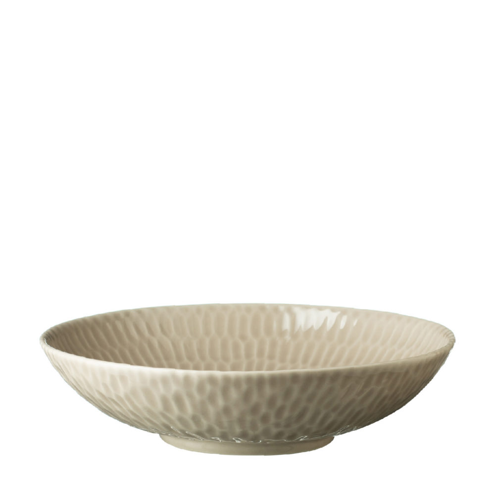 Hammered Salad Bowl